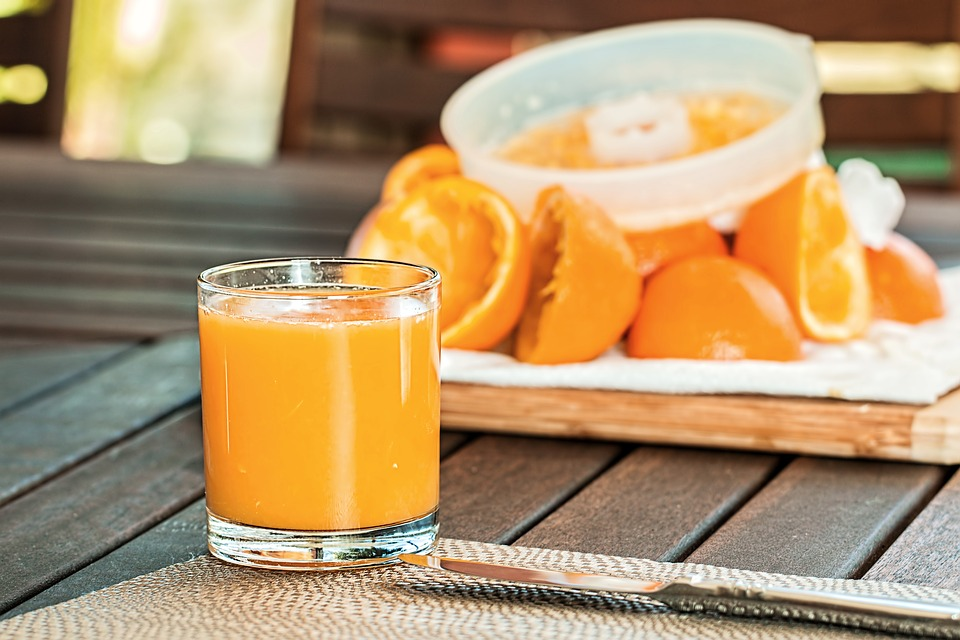 How to Prepare for a Juice Cleanse
