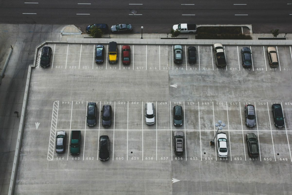 Is There Free Parking at Sydney International Airport?